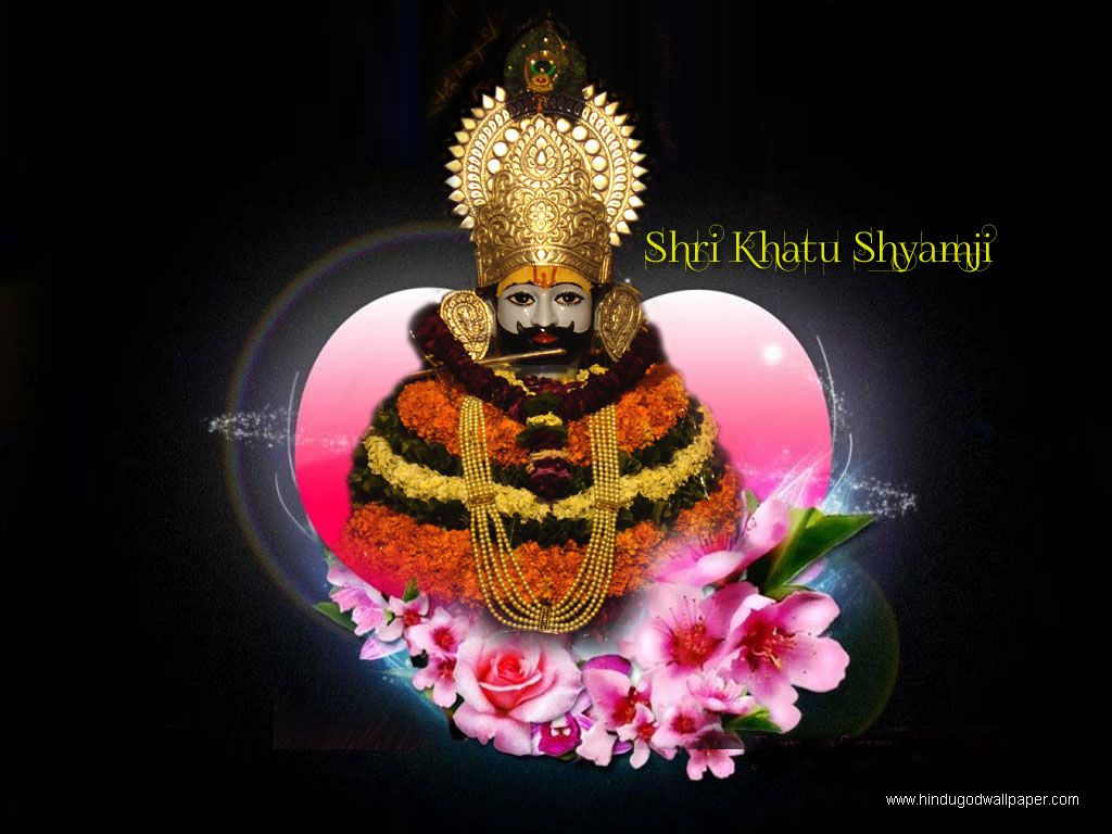 Free Download Baba Khatu Shyam Wallpapers Colourful Wallpaper Iphone Wallpaper Free Download