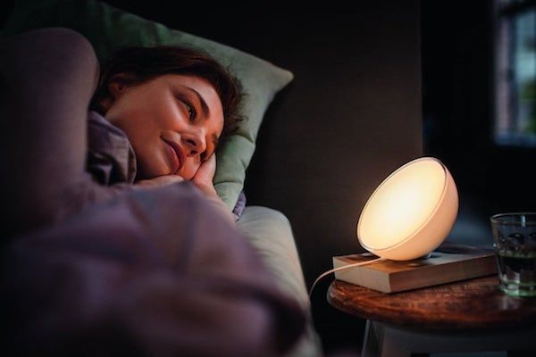 Philips hue go portable smart light holycool net