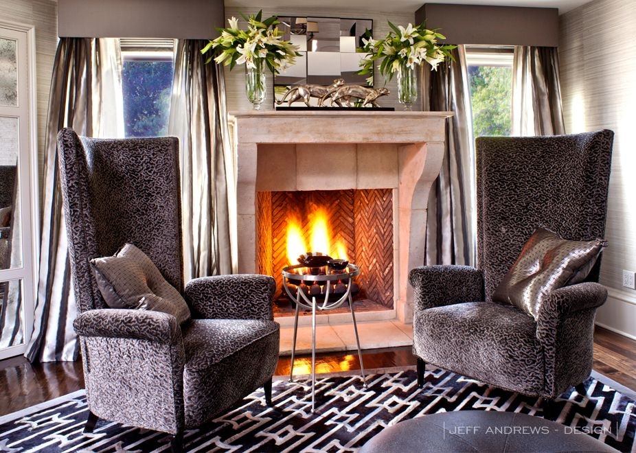 20 Cozy Set Up 2 Chairs In Front Of A Fireplace Bloggers Post