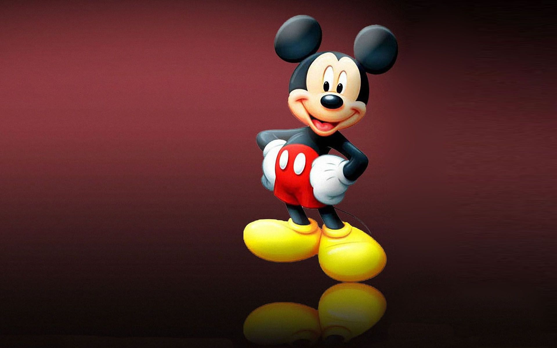 Mickey Mouse Cartoon Wallpaper Hd For Mobile Phones And Laptops 1080p Wallpaper Hdwallpaper Desk Cartoon Wallpaper Cartoon Wallpaper Hd Cartoon Background