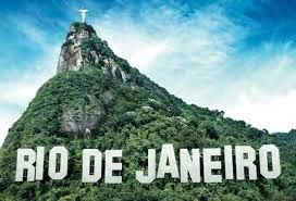 Traveling in Brasil