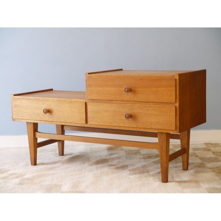 """Résultat de recherche d'images pour """"meuble année 60"""""""