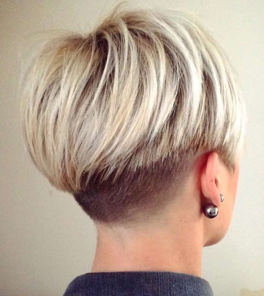 Pin on Short haircuts
