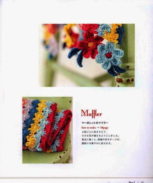 Una idea para tus regalos de Navidad | Todo crochet | Proyectos que ...