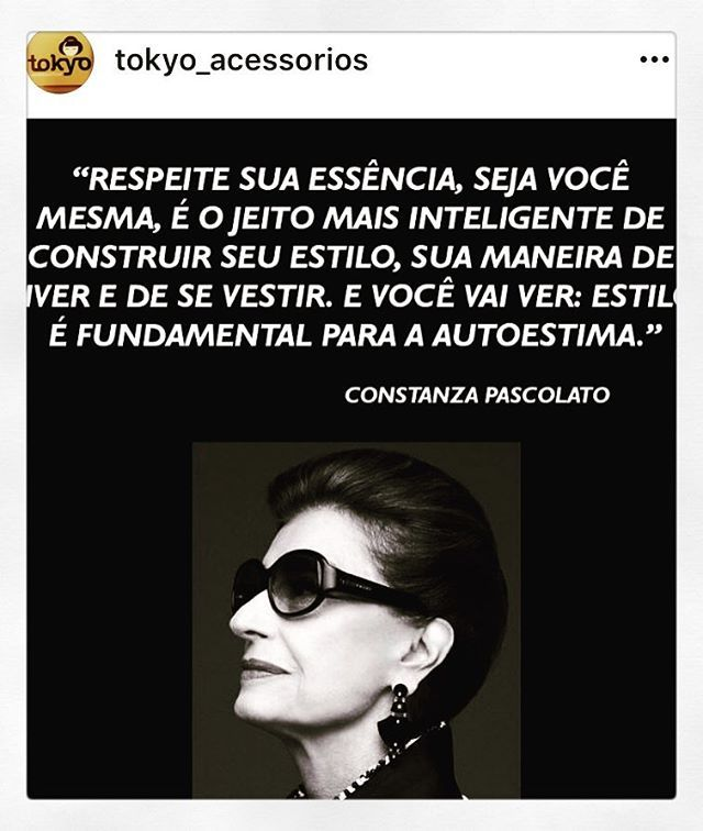 Repost At Tokyoacessorios Isso Aí Ficaadica Frasedodia