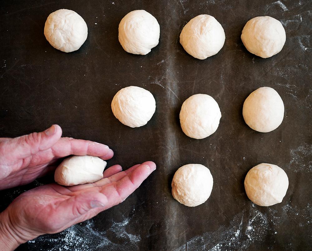 Hjemmelaget tortilla er relativt enkelt å lage og har d…