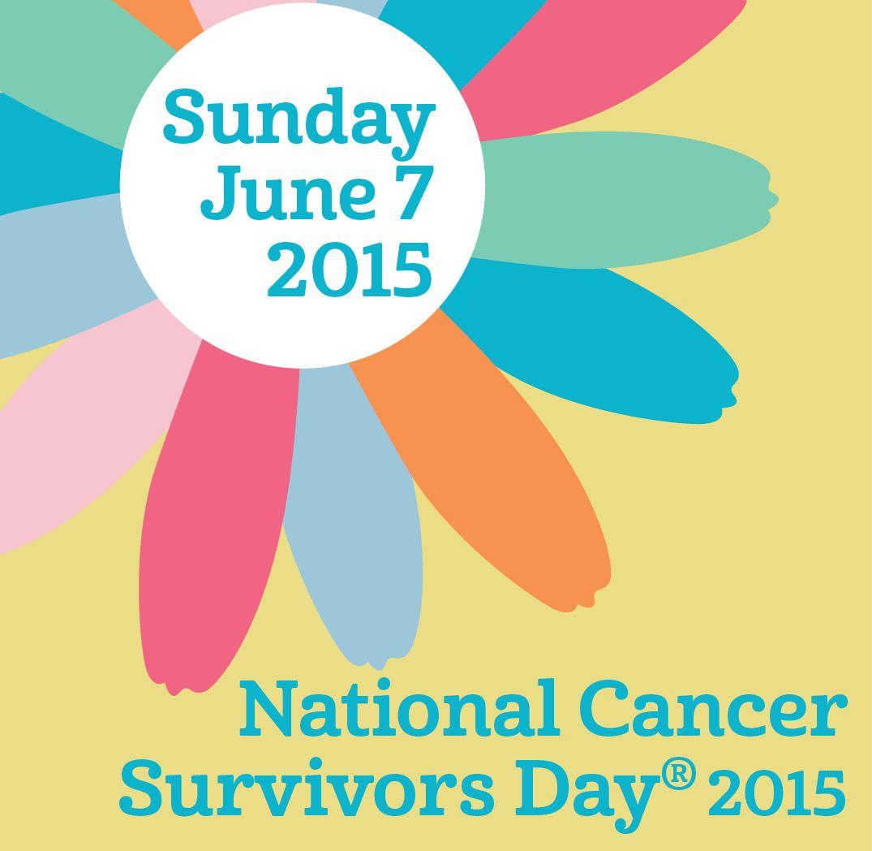 world cancer survivor day 2015 - Google Search   Cancer Sucks ...