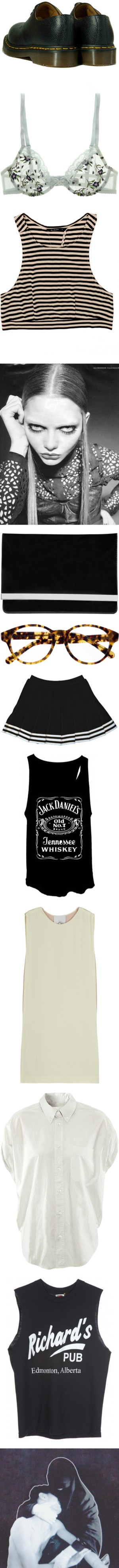 """""""PERFECTION?!?!?!?!?!"""" by headshapes ❤ liked on Polyvore"""