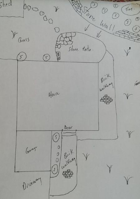 check out our helpful 6 part introduction series to basic diy rh pinterest com Draw Landscape Diagram Tiny Shed Diagram