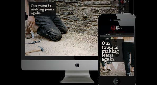 Disseny web adaptable: 15 llocs meravellosos per a inspirar-se #responsive #responsiveWebDesign