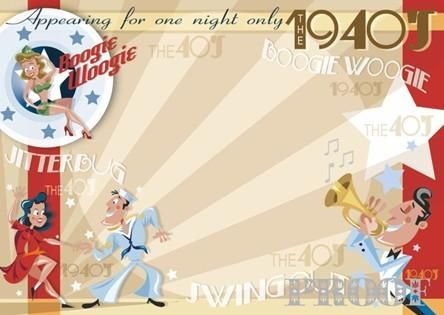 1940s party invitations uk 1940s vintage wwii party ideas 1940s party invitations uk filmwisefo