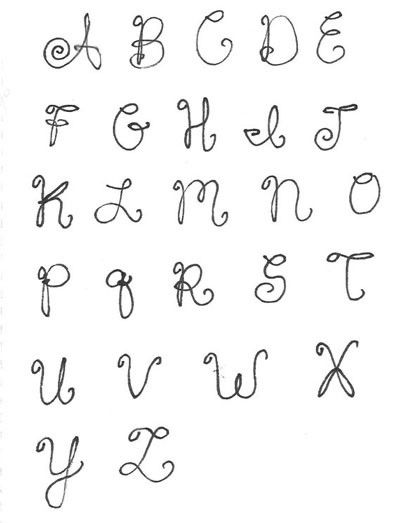 samples of wire letters … …   Pinteres…