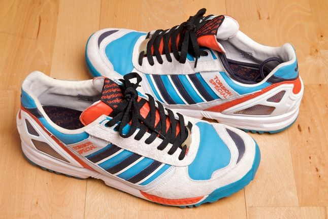 Adidas torsion special Oki-ni