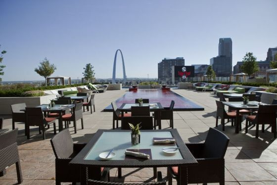 Captivating 10 St. Louis Restaurants With Beautiful Views