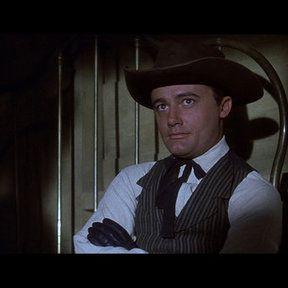 Robert Vaughn, algo más que el último de 'Los Siete Magníficos'