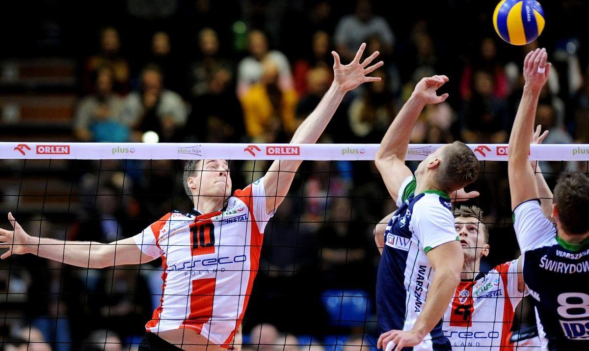 Wicemistrzowie Polski wracają do rywalizacji w Lidze Mistrzów. W środę Asseco Resovia zmierzy się z 11-krotnym mistrzem Słowenii - ACH Volley. W I rundzie w Lublanie ekipa trenera Andrzeja Kowala wygrała 3-0.