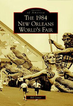 1984 World's Fair, Louisiana