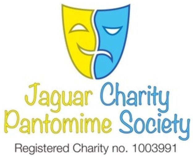 Jaguar charity pantomime society