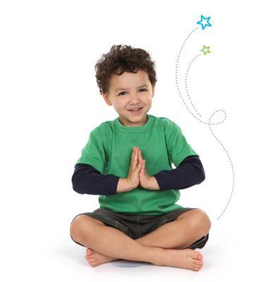 namaste kids  fantastic introduction to yoga practice
