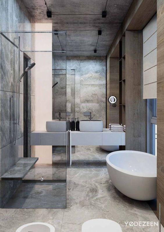 Azulejos para dise o de ba os azulejos para ba os Azulejos para cuartos de bano modernos