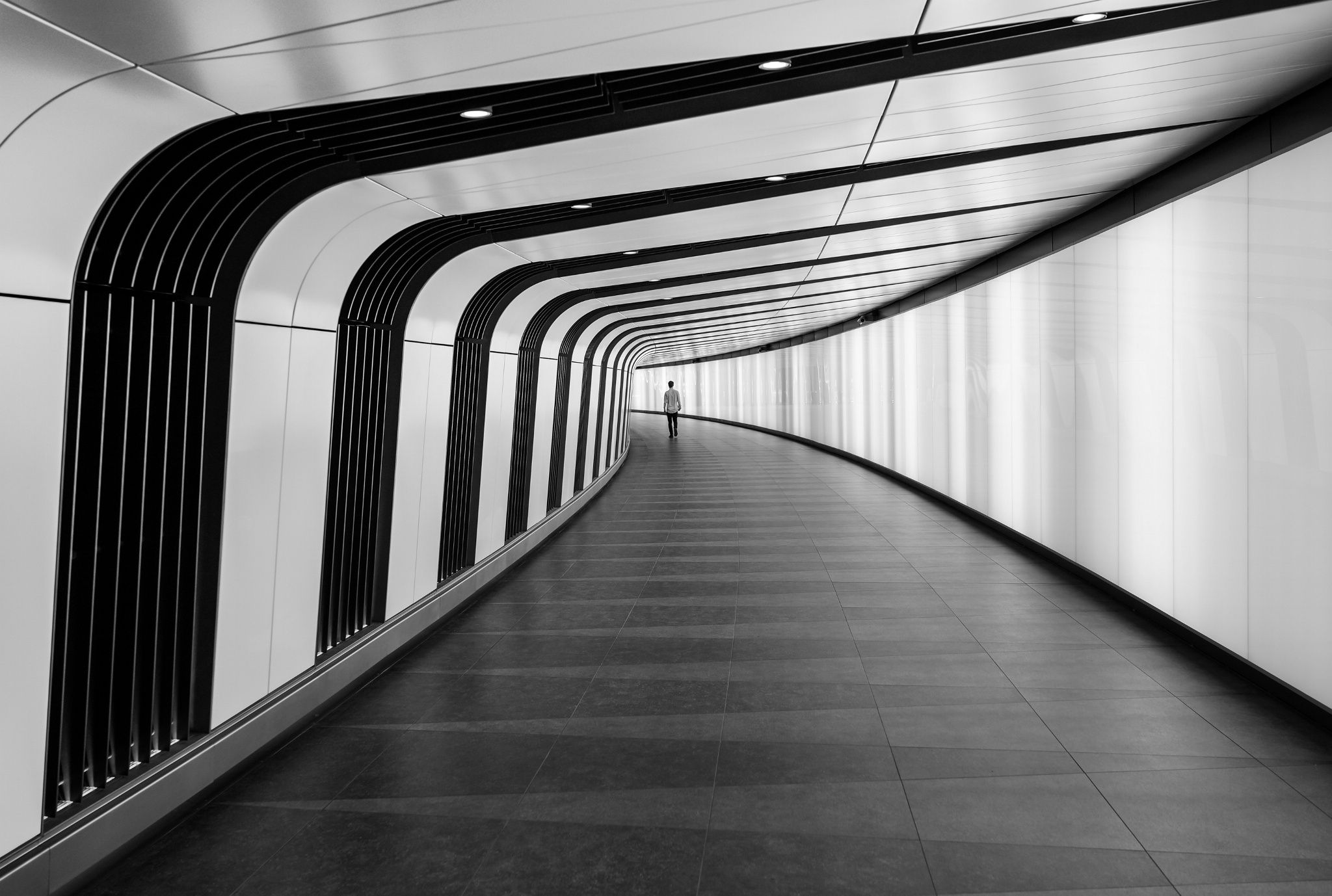 Going underground by .Vulture Labs on 500px