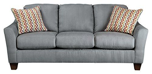 Ashley Furniture Signature Design - Hannin Sofa - Contemporary 3