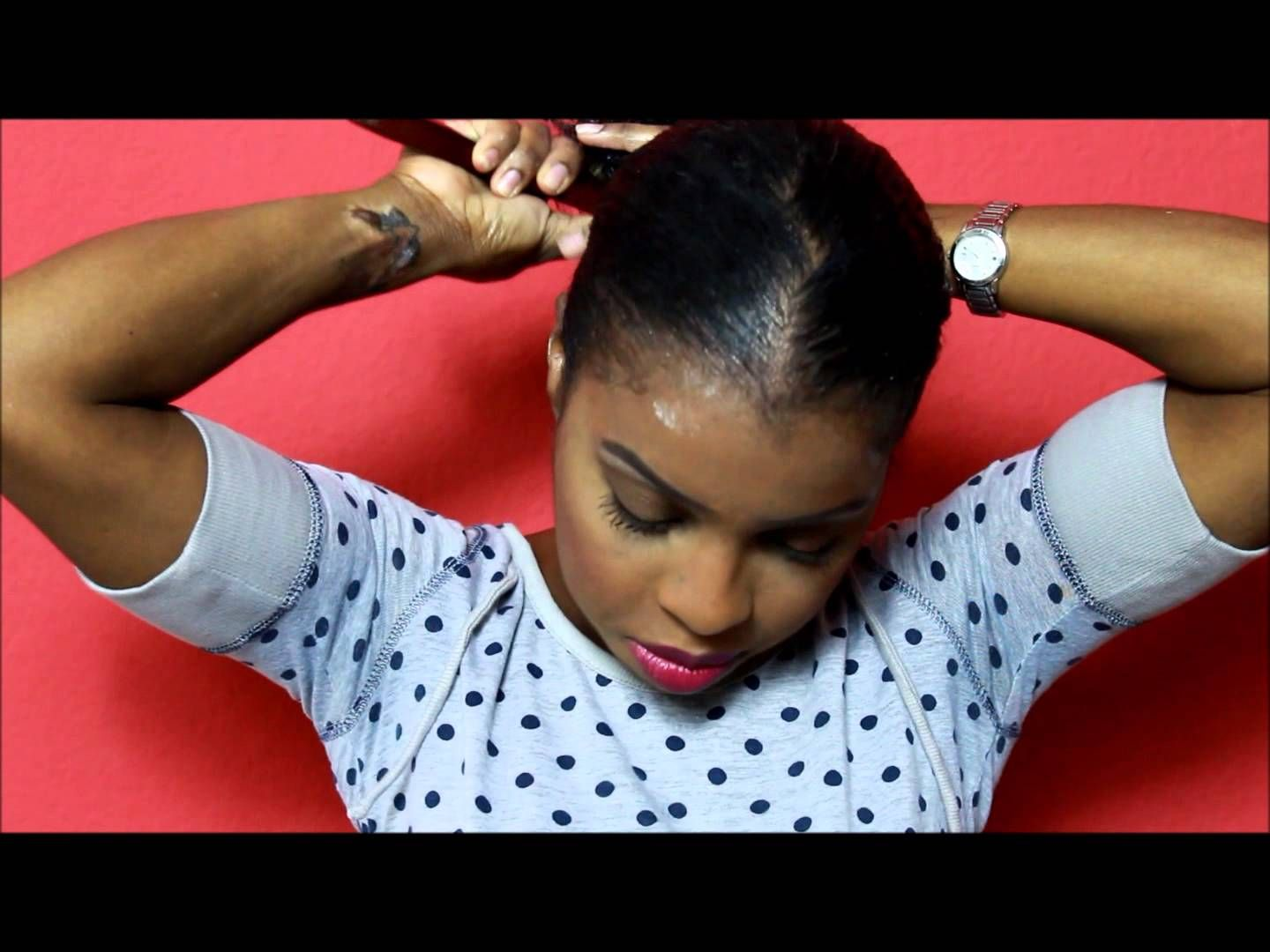 How To Stretch Natural Hair After Washing Natural Hair Styles Hair Like Wool Natural Hair Pictures