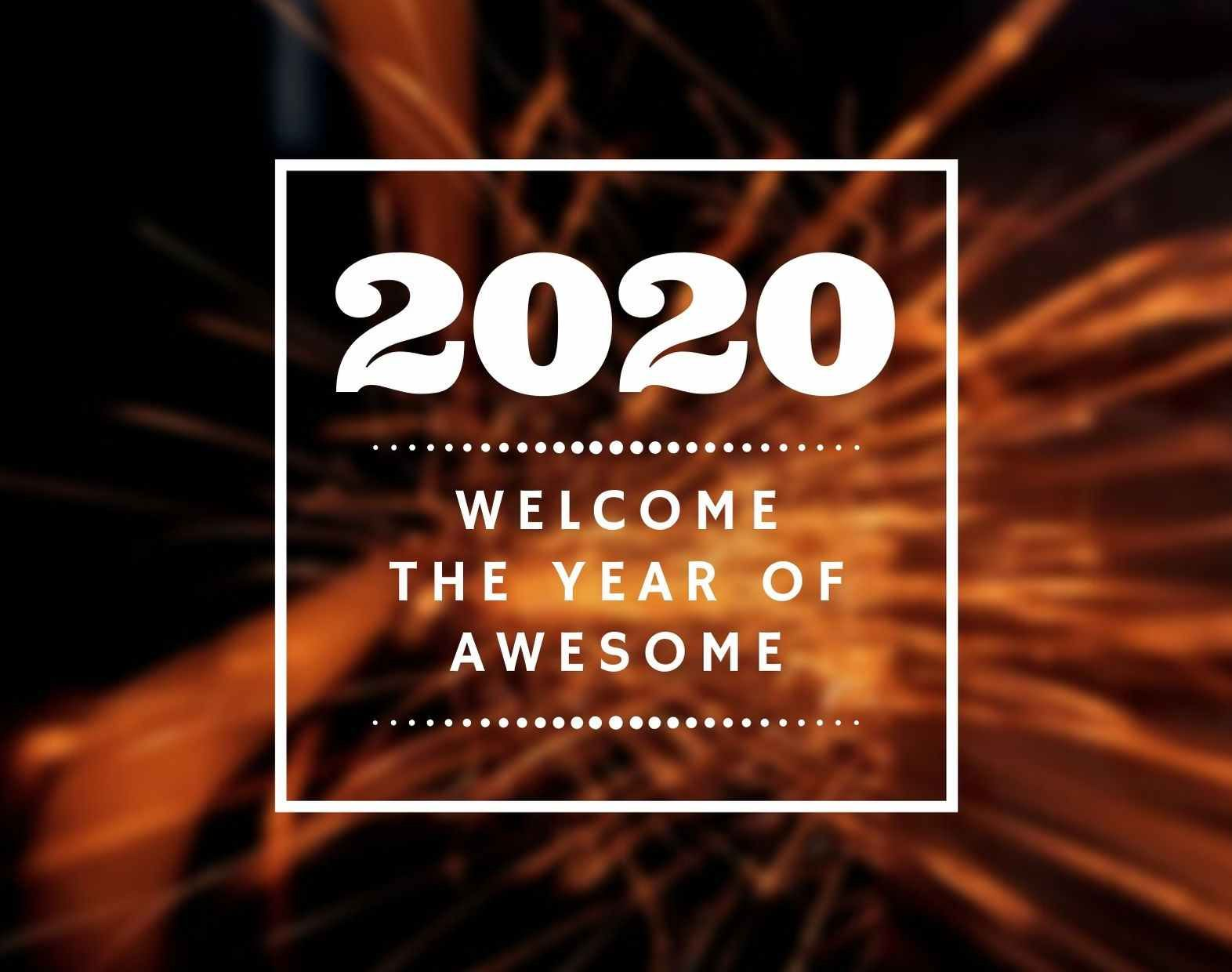 2020 new year images for new years eve 2020