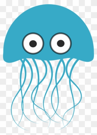 Free Png Jellyfish Clip Art Download Pinclipart Downloadable Art Clip Art Free Png