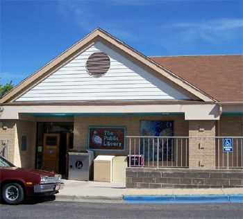 Visit Silver City S Public Library New Mexico Vacation Silver City Mexico Vacation