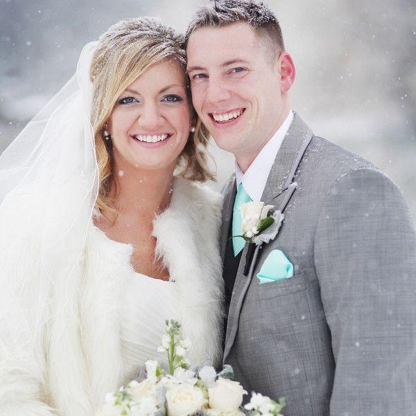 Lori And Zach's Wedding In Toledo, Ohio