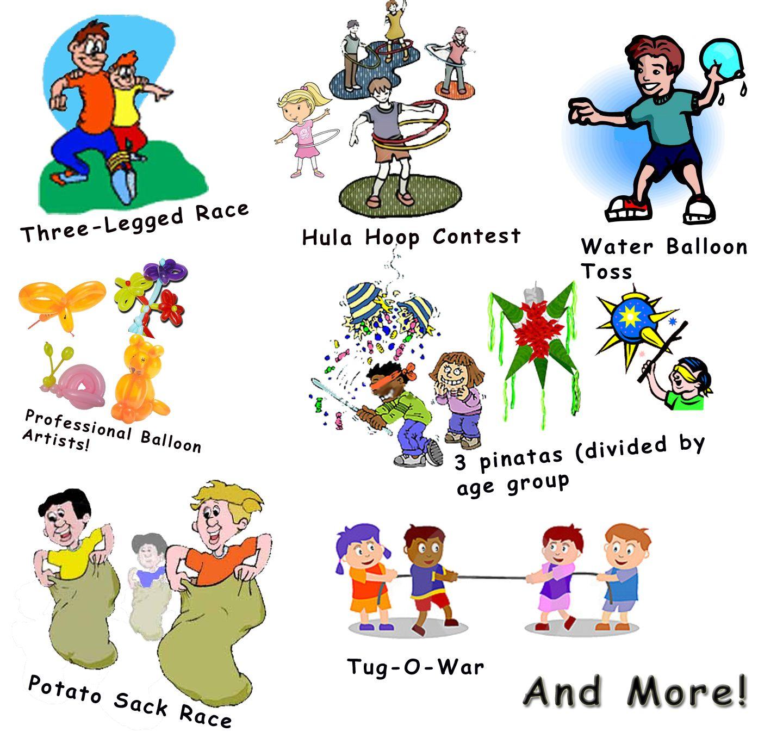 Fun Picnic Activities For Everyone