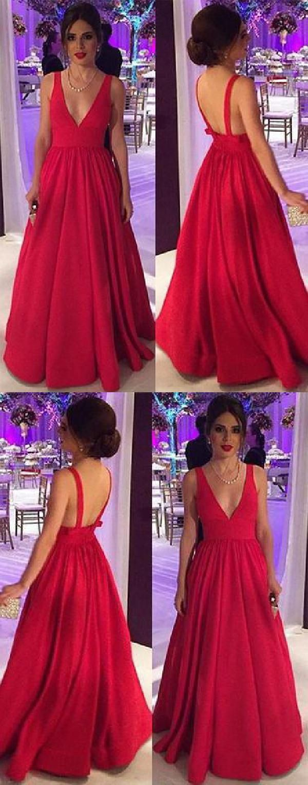Customized luscious prom dresses red prom dresses long aline prom