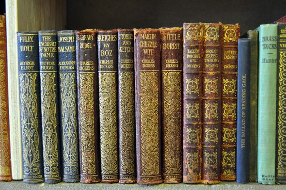 Old Books At My Favourite Book Trinity College Via Http