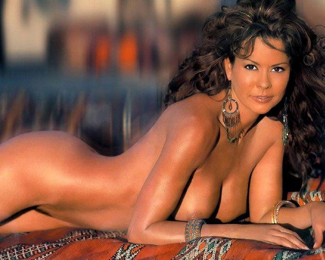 Brooke burke naked free #1