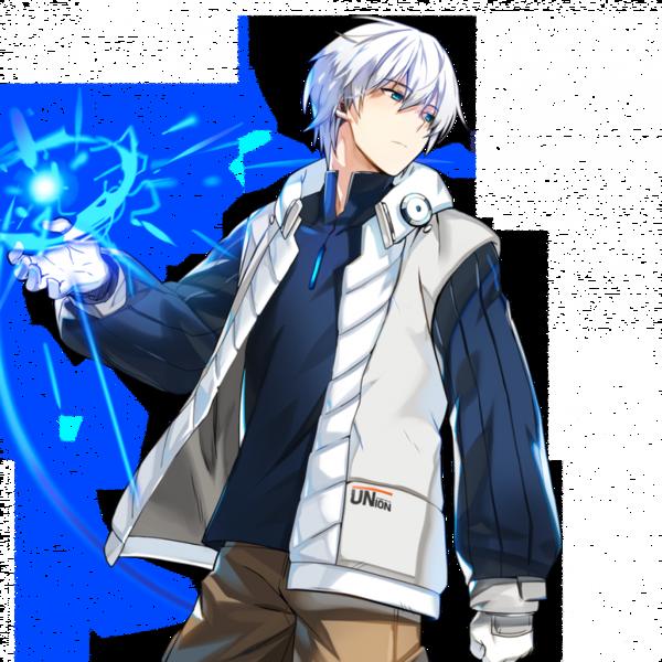 클로저스 제이 차원전쟁시절 (With images) | Anime character design, Anime ...