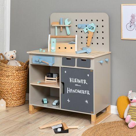 Musterkind Werkbank Fagus Online Kaufen Baby Walz In 2020 Babyzimmer Mobel Ikea Kuche Kinder Werkbank Kinder