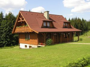 海外のお洒落で可愛いお家 家づくりの参考画像集 外観 可愛い 家