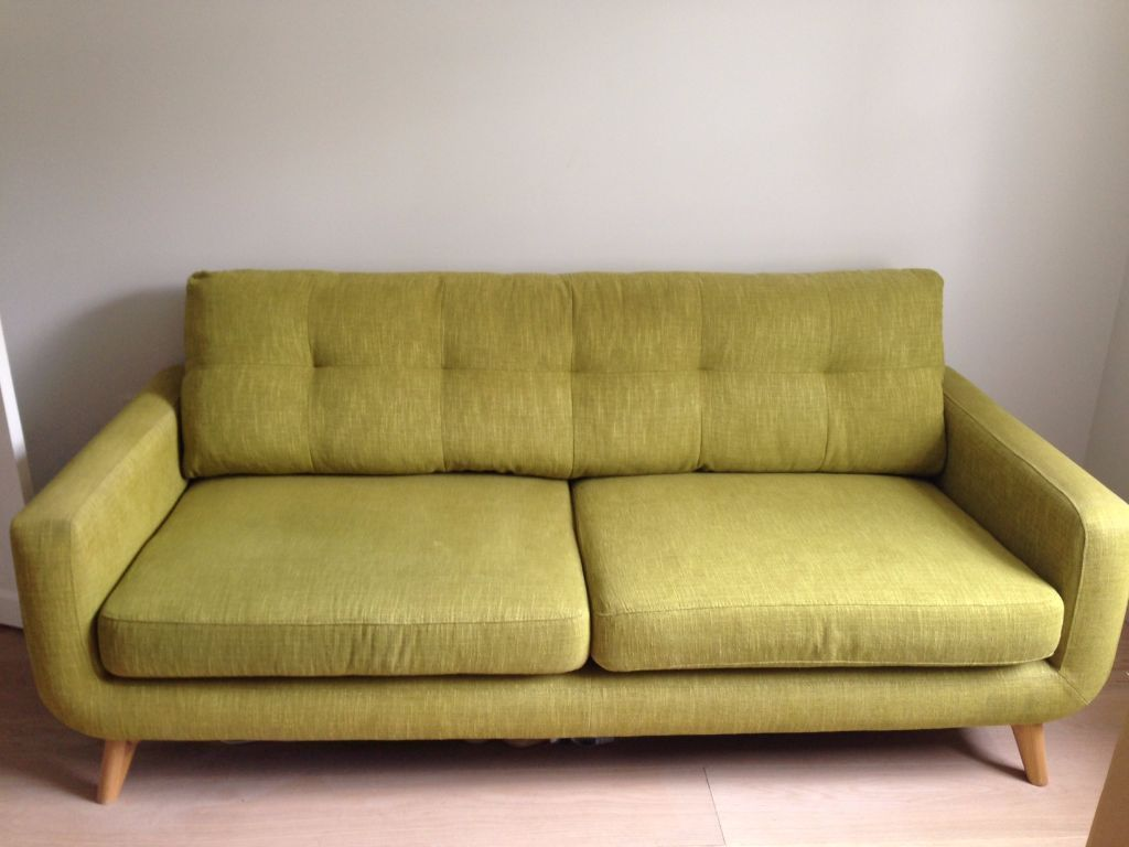 Sofa Gumtree London John Lewis Large Barbican Sofa Clapham London Gumtree Homey