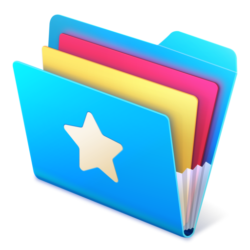 Shortcut Bar Quickly Access Files & Folders app icon