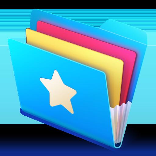 CocoPPa PC Homescreen, Wallpaper, Shortcut icon