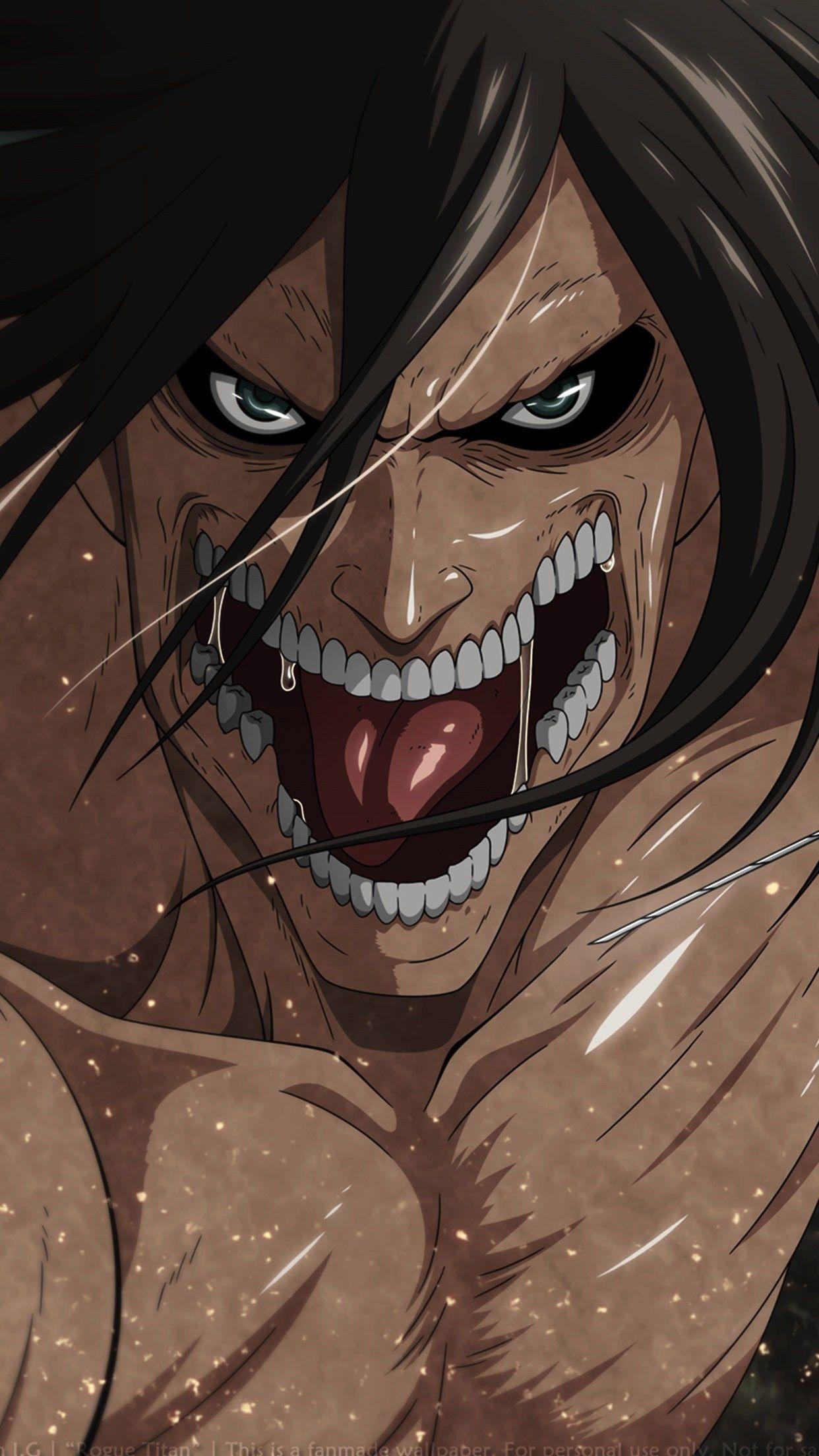 Photo of 進撃の巨人 / Attack on Titan
