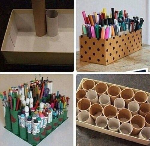 Ohh Thats Cool Pens Pencil And Ballpen Organizer That Is A