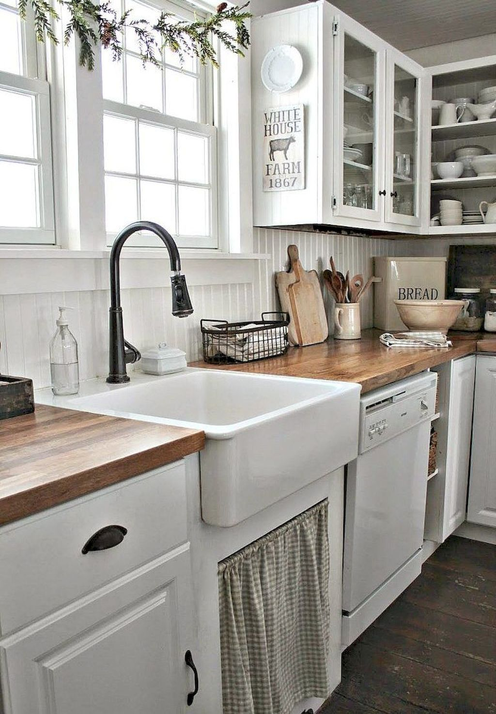 50+ Awesome farmhouse kitchen Decor Remodel | Home Style & Staging on kitchen furniture ideas, hgtv kitchen ideas, small kitchen decorating ideas, kitchen tables ideas, kitchen photography ideas, kitchen declutter ideas, kitchen signs ideas, kitchen facelift ideas, kitchen rehab ideas, kitchen planning ideas, kitchen accessory ideas, kitchen configuration ideas, kitchen design ideas, kitchen renovations ideas, kitchen seating ideas, kitchen set ideas, kitchen setting ideas, wood ceiling kitchen ideas, kitchen marketing ideas, kitchen electrical ideas,