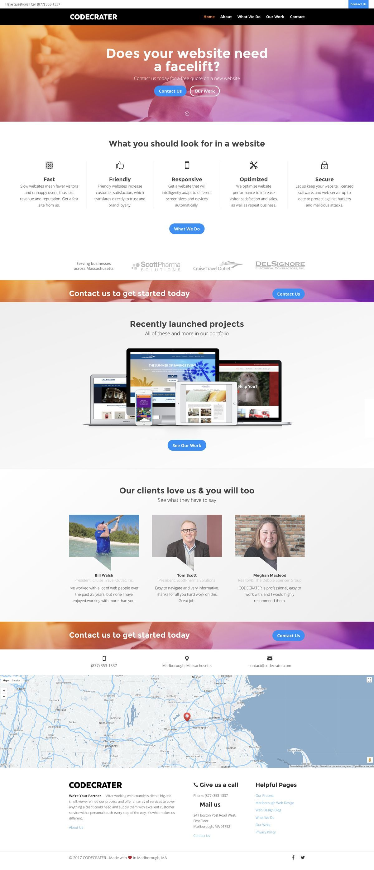17 Inspiring Websites Built With Divi Web App Design Website Design Inspiration Web Design