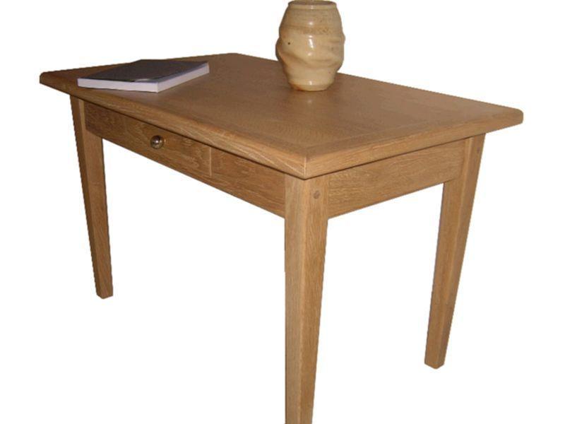 Table Basse Modele Celine Mobilier En Bois Menuiserie Bois Mobilier