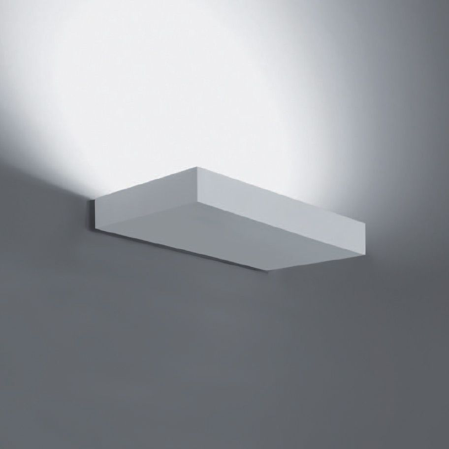 Led Wandleuchte Xilema Zero 1 Sr Led Wall Sconce By Lucitalia Lc 05557 01 In 2019