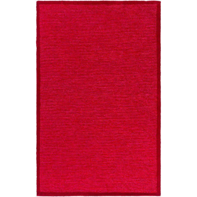 Surya Finley FNY300 Indoor Area Rug Red - FNY3005-576