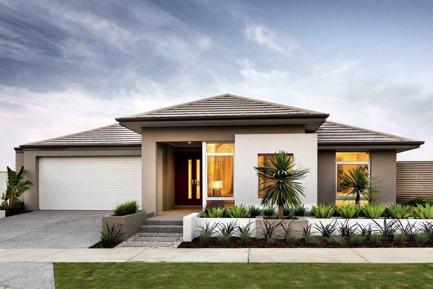 House And Land Packages Perth WA   New Homes   Home Designs   Marrakech    Dale