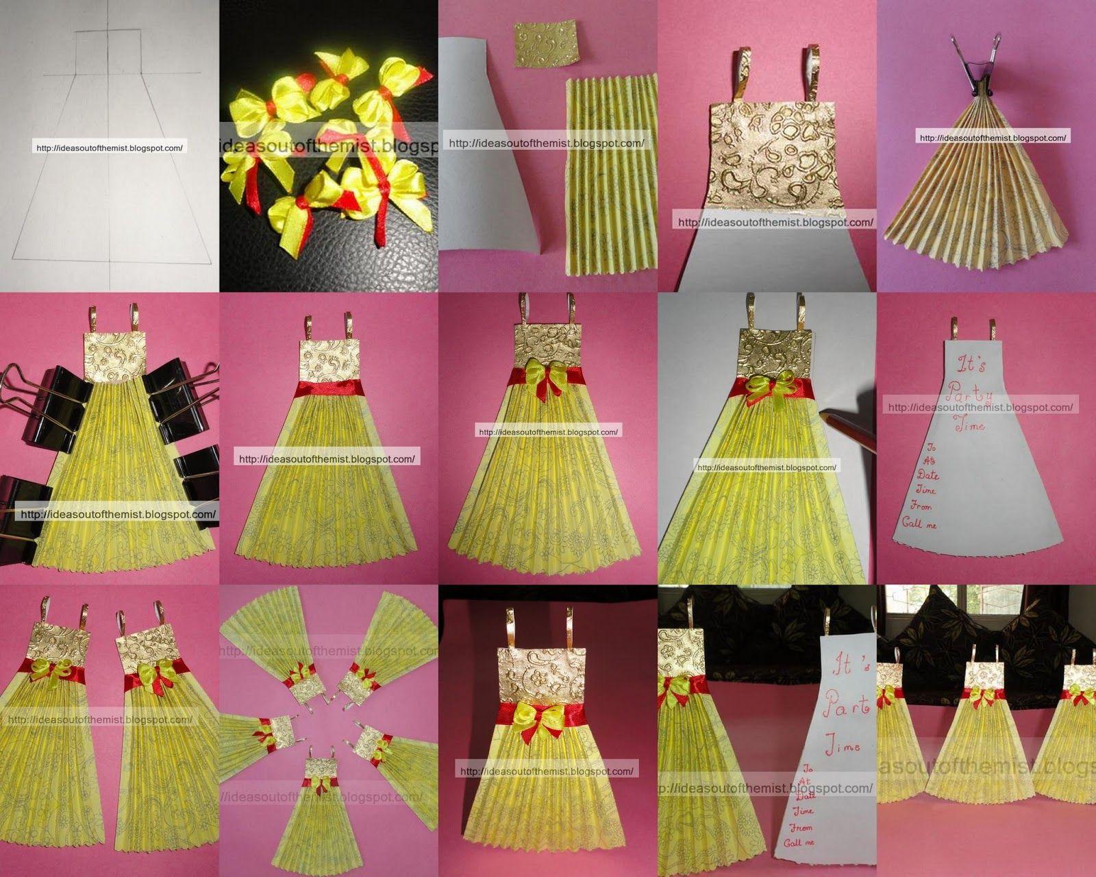 Pintrest Handmade Birthday Card Ideas | Ideas out of the mist ...
